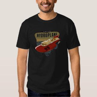 Vintage Hydroplane racing federation Tee Shirt