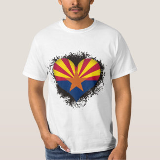 Vintage I Love Arizona T-shirt