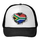 Vintage I Love South Africa Hat