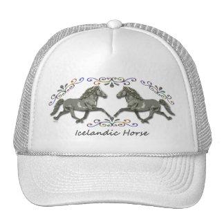 Vintage  Icelandic Trucker Hat