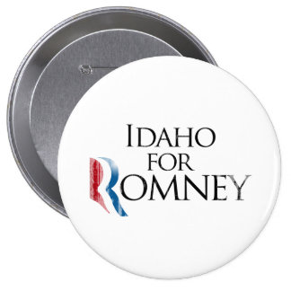 Vintage Idaho for Romney -.png Pins