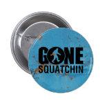 Vintage ido de Squatchin Pin