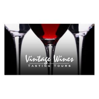 Vintage II de Di Vino el | Tarjetas De Visita
