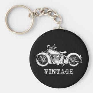 Vintage II Keychain