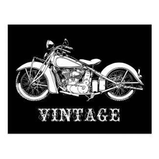 Vintage II Postal