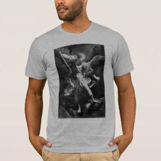 Vintage Image - Archangel Michael Tshirt