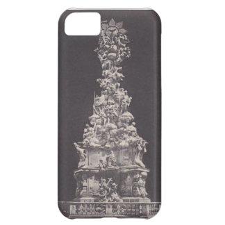 Vintage image Austria, Wien, Graben Case For iPhone 5C