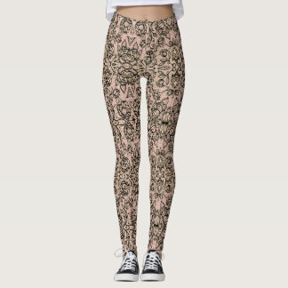 Vintage Image leggings