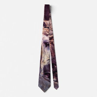 Vintage Impressionism, Head of a Horse by Boldini Tie