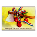 Vintage Independence Day Greeting Cards