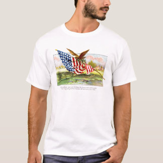 Vintage Independence Day T-Shirt
