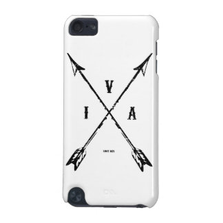 Vintage indian arrows iPod touch 5G cover