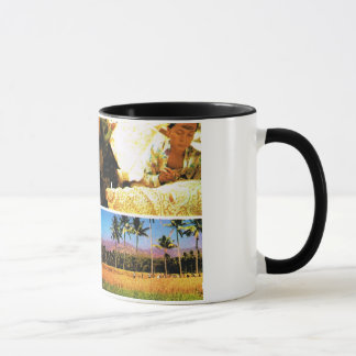 Vintage Indonesia,  Java, Javanese lifestyle Mug