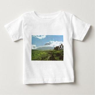Vintage Indonesia, templos y agricultura, Java T Shirt