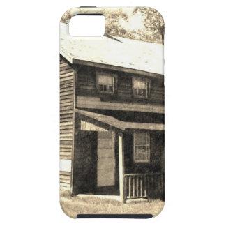 Vintage Inn iPhone 5 Case