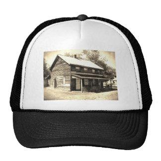 Vintage Inn Trucker Hats