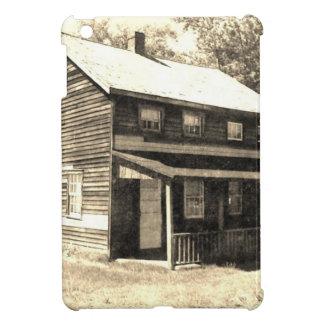 Vintage Inn iPad Mini Cases