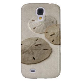 Vintage Inspired Sand Dollars Samsung S4 Case