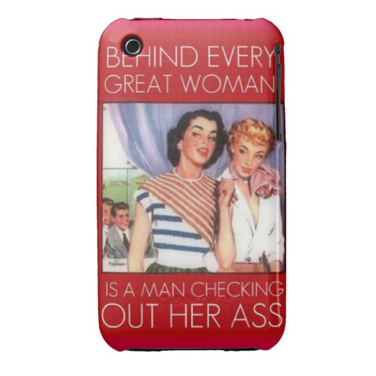 Vintage iPhone3G/3GS iPhone 3 Cover