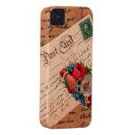 Vintage iPhone 4 Case-Mate Cárcasas
