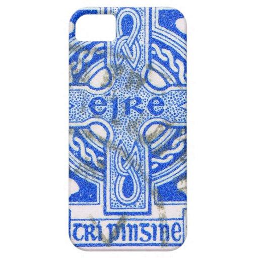 Vintage Ireland iPhone 5/5S Case