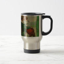Vintage Ireland Irish Romance St. Patrick's Day Travel Mug