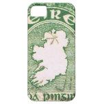 Vintage Irlanda iPhone 5 Case-Mate Protectores