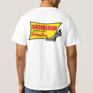 Vintage Drag Racing T Shirts 27