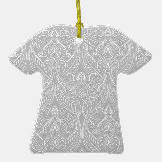 Vintage Islamic Motif Pattern Ornament