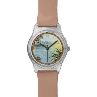 Vintage Island Watch