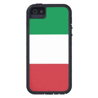 Vintage italiano de la bandera funda iPhone SE/5/5s