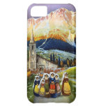 Vintage Italy Travel Poster iPhone 5 Case-Mate