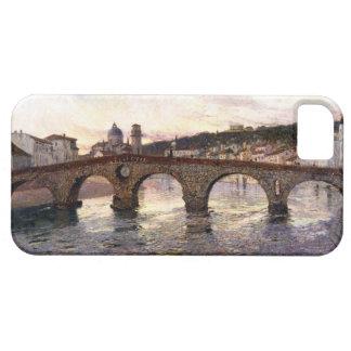 Vintage Italy (Verona, Circa 1894) iPhone 5 Covers