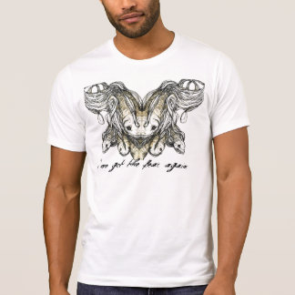 (VIntage) Ive got the fear again T-Shirt