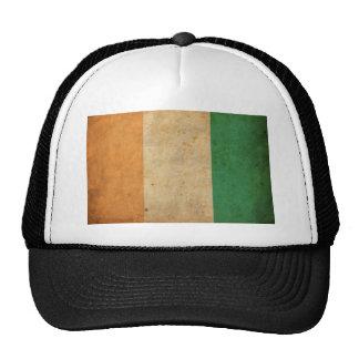 Vintage Ivory Coast Trucker Hat