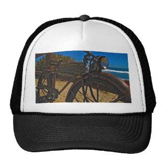 Vintage J.C Higgins bike Trucker Hat