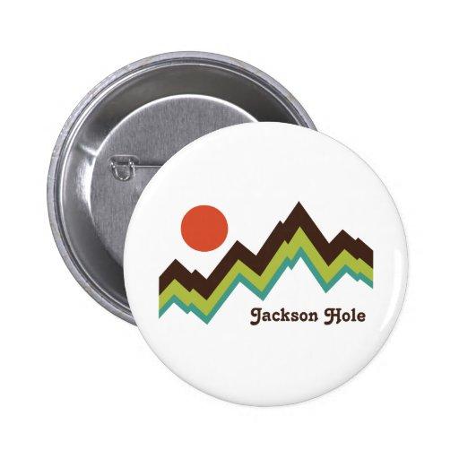 Vintage Jackson Hole Pins