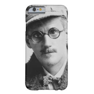 Vintage James Joyce Barely There iPhone 6 Case