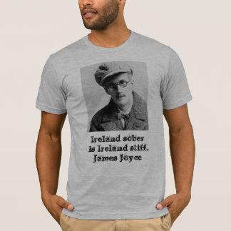 Vintage James Joyce Portrait T-Shirt