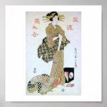 vintage japanese art 1800s