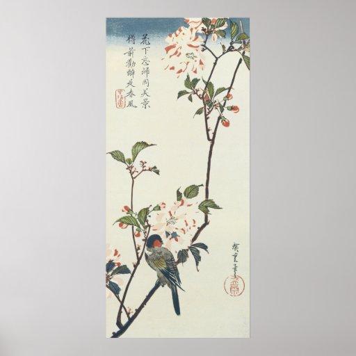 Vintage Japanese Art Posters