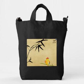 Vintage Japanese Art Tote bag