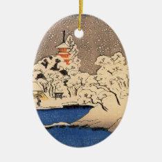 Vintage Japanese Christmas Ornament at Zazzle