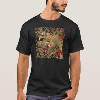 Vintage Japanese Dragon T-Shirt