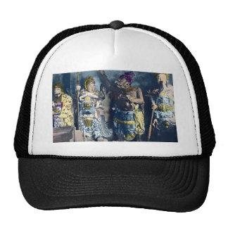 Vintage Japanese Sky Gods Trucker Hat