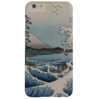 Vintage Japanese The Sea of Satta Barely There iPhone 6 Plus Case