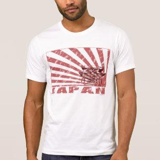Vintage Japón Remera