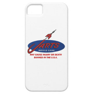 Vintage Jarts iPhone 5S or 5 case iPhone 5 Cases