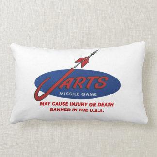Vintage Jarts Pillow!