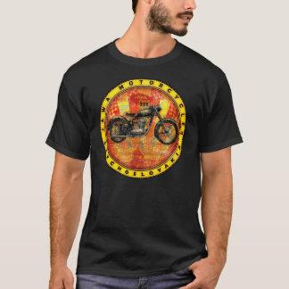 Vintage Jawa motorcycles T-Shirt